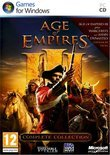 Age of Empires 3 - Complete Collection - Windows