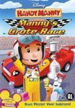 Handy Manny - Manny's Grote Race