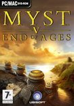 """""""Ubisoft Myst V: End of Ages - Collector's Edition, Windows"""""""