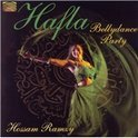 Hafla: Bellydance Party