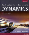 Mechanics for Engineers: Dynamics 13/e SI with MasteringEngineering Pk