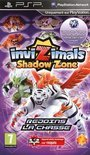 Invizimals: Shadow Zone + Camera