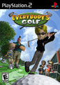 Everybodys Golf Playstation 2