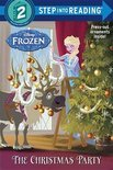 Disney Frozen: The Christmas Party