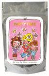 Blond Amsterdam Tea card 'Partytime' (groene thee citroen)