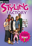 The Sims 2 - Styling Factory