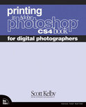 Printing in Adobe Photoshop Book for Digital Photographers