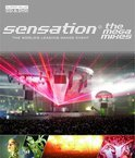 Sensation The Megamixes 2005