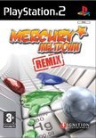 Mercury Meltdown - Remix