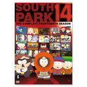 South Park - Seizoen 14