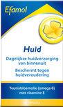 Efamol Huid - 60 capsules - Voedingssupplement