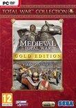 Medieval Total War Gold Edition
