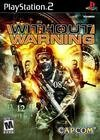 Without Warning /PS2