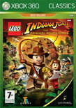 LEGO Indiana Jones: The Original Adventures - Classics Edition