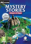 Mystery Stories Island Of Hope Pc Cd-Rom