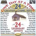 One Day at a Time: 24 Greatest Gospel Hits