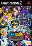 Saint Seiya: The Hades /PS2
