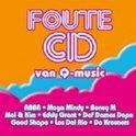 De Foute Cd Van Q Music Vol. 8
