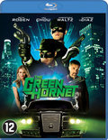 The Green Hornet (2011) (Blu-ray)