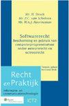 Recht en Praktijk ICT 2 Softwarerecht