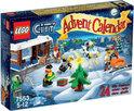 LEGO City Adventskalender - 7553