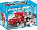 Playmobil Klusjesauto - 5032
