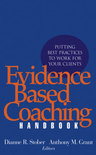 The Evidence Based Coaching Handbook