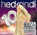 Hed Kandi-Ibiza 10 Years