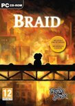 Braid PC CD-Rom