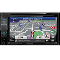Kenwood DNX5230BT - Navigatie / radio Dubbel DIN - USB - CD/DVD - Bluetooth