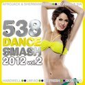 538 Dance Smash 2012 Vol. 2