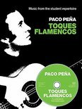 Toques Flamencos [With CD]