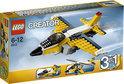 LEGO Creator Super Straaljager - 6912