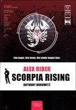 Alex Rider 9 - Scorpia Rising