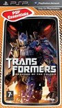 Transformers:  Revenge Of The Fallen - Essentials Edition