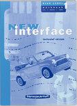 New interface 1 Havo vwo deel Blue label workbook CD ROM