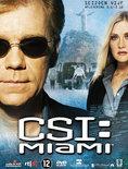CSI Miami - Seizoen 5 (Deel 1)