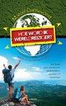 Reisboeken: Hoe word ik wereldreiziger - Marcel Gansevoort