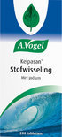 A.Vogel Kelpasan - 200 Tabletten - Voedingssupplement
