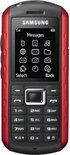 Samsung Xplorer (B2100) - Rood