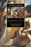 The Cambridge Companion to Herodotus