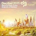 Decibel 2011