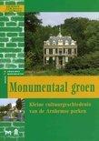 Monumentaal groen