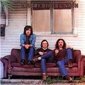 Crosby, Stills & Nash (1st Album)