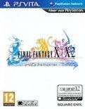 Final Fantasy X + X-2 HD Remaster
