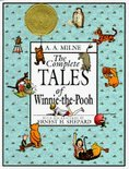 Complete Tales of Winnie-The-Pooh
