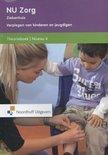 Nu Zorg 4 Theorieboek Verplegen van kinderen en jeugdigen