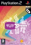 Eye Toy-Groove