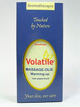 Volatile Warming Up - 250 ml - Massageolie