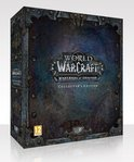 World of Warcraft: Warlords of Draenor - Collectors Edition